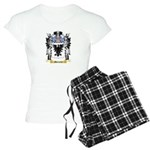Moriarty Women's Light Pajamas