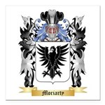 Moriarty Square Car Magnet 3