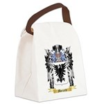 Moriarty Canvas Lunch Bag