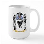 Moriarty Large Mug