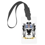 Moriarty Large Luggage Tag