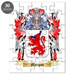 Morgan Puzzle