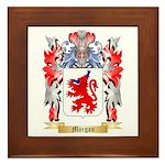 Morgan Framed Tile