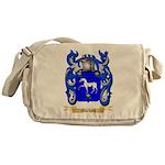 Morford Messenger Bag