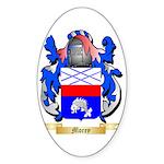 Morey Sticker (Oval 10 pk)