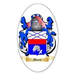 Morey Sticker (Oval 50 pk)