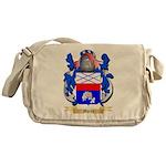 Morey Messenger Bag