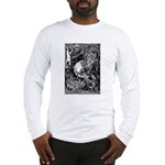 Lord Horror Long Sleeve T-Shirt