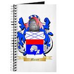 Morey Journal