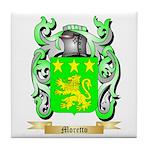 Moretto Tile Coaster