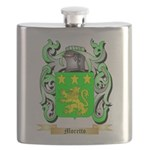 Moretto Flask