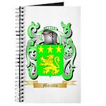 Moretto Journal