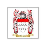 Moreton Square Sticker 3