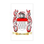 Moreton Sticker (Rectangle)