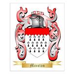 Moreton Small Poster