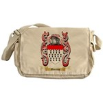 Moreton Messenger Bag