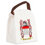Moreton Canvas Lunch Bag