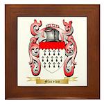 Moreton Framed Tile