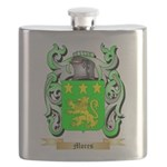 Mores Flask