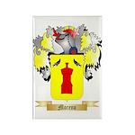 Moreno Rectangle Magnet (100 pack)