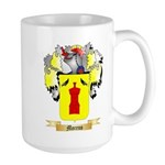 Moreno Large Mug