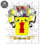 Moreno Puzzle