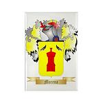 Morena Rectangle Magnet (100 pack)