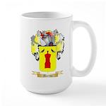 Morena Large Mug