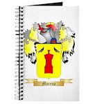 Morena Journal