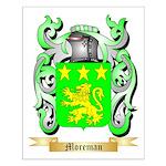 Moreman Small Poster