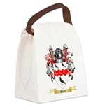 Morel Canvas Lunch Bag