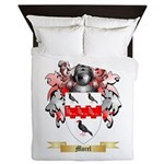 Morel Queen Duvet