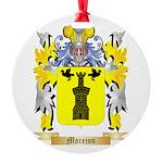 Morejon Round Ornament