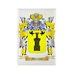 Morejon Rectangle Magnet (100 pack)