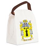 Morejon Canvas Lunch Bag