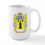 Morejon Large Mug