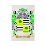 Moreira Rectangle Magnet (100 pack)