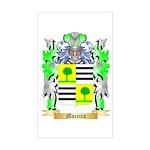 Moreira Sticker (Rectangle)