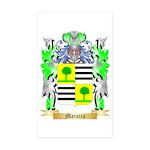 Moreira Sticker (Rectangle 10 pk)