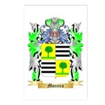 Moreira Postcards (Package of 8)