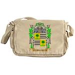Moreira Messenger Bag