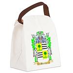 Moreira Canvas Lunch Bag
