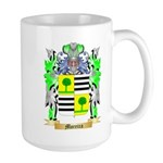 Moreira Large Mug