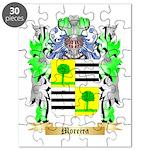 Moreira Puzzle