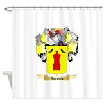 Moreinis Shower Curtain