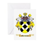 Morehouse Greeting Cards (Pk of 10)