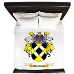 Morehouse King Duvet
