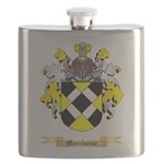 Morehouse Flask