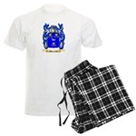 Morecroft Men's Light Pajamas