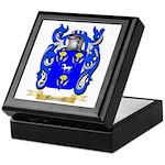 Morecroft Keepsake Box